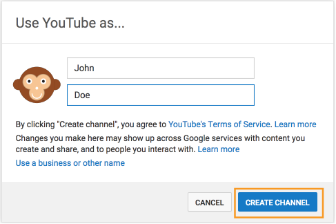 How To Enable the Chat Feature for YouTube Webinars – Jungle Scout